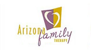 AZ Family Therapy logo